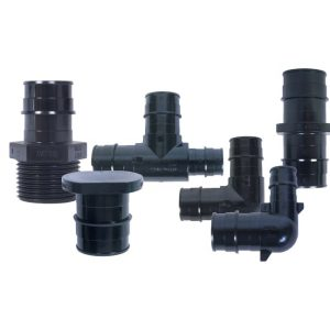 Non-Metallic / Plastic Fittings