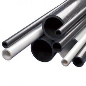 Non-Metallic / Plastic Pipes