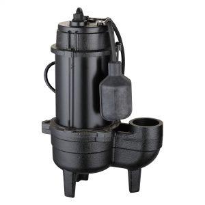 Swage Pump