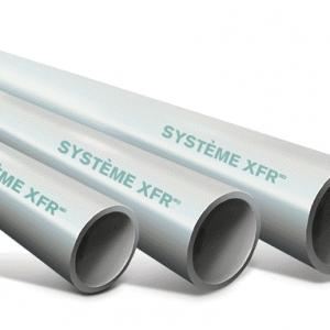 System XFR
